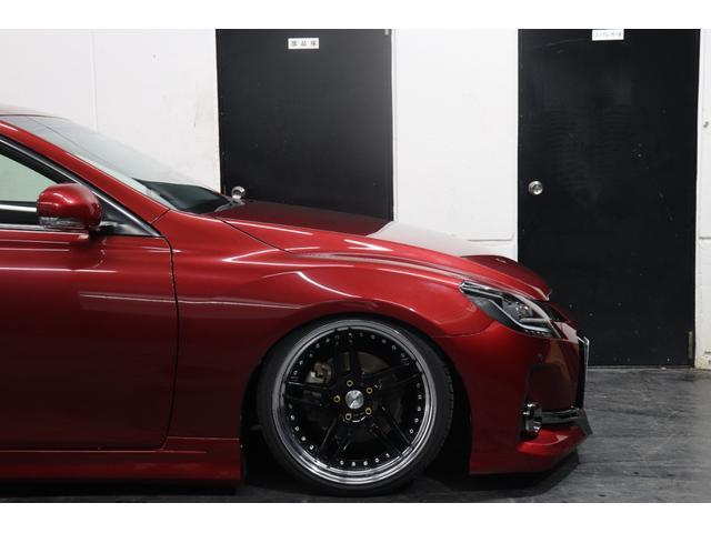 250G Sパッケージ G's仕様/新BRASH19AW/新TEIN車高調/OP付きBRASH三眼ヘッドライト/OP付きスモークテール/黒革シート/シートヒーター/パドルシフト/クルコン/Bカメラ/Bluetooth/ETC(44枚目)