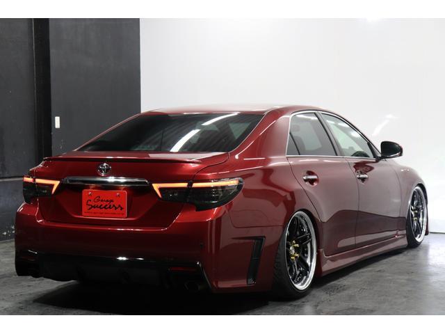 250G Sパッケージ G's仕様/新BRASH19AW/新TEIN車高調/OP付きBRASH三眼ヘッドライト/OP付きスモークテール/黒革シート/シートヒーター/パドルシフト/クルコン/Bカメラ/Bluetooth/ETC(47枚目)