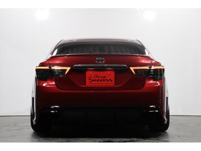 250G Sパッケージ G's仕様/新BRASH19AW/新TEIN車高調/OP付きBRASH三眼ヘッドライト/OP付きスモークテール/黒革シート/シートヒーター/パドルシフト/クルコン/Bカメラ/Bluetooth/ETC(48枚目)
