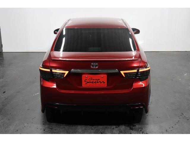 250G Sパッケージ G's仕様/新BRASH19AW/新TEIN車高調/OP付きBRASH三眼ヘッドライト/OP付きスモークテール/黒革シート/シートヒーター/パドルシフト/クルコン/Bカメラ/Bluetooth/ETC(49枚目)