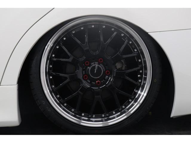 250G リラックスセレクション RDS仕様/モデリスタエアロ/リアG's仕様/新品シュパーヴ19AW/社外車高調/OP付きBRASH三眼ヘッドライト/OP付きレッドテール/シートカバー/バックカメラ/Bluetooth/パワーシート(5枚目)