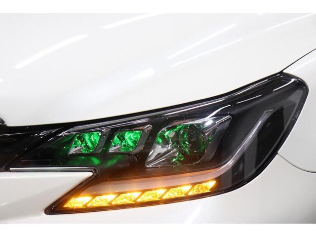 250G リラックスセレクション RDS仕様/モデリスタエアロ/リアG's仕様/新品シュパーヴ19AW/社外車高調/OP付きBRASH三眼ヘッドライト/OP付きレッドテール/シートカバー/バックカメラ/Bluetooth/パワーシート(8枚目)