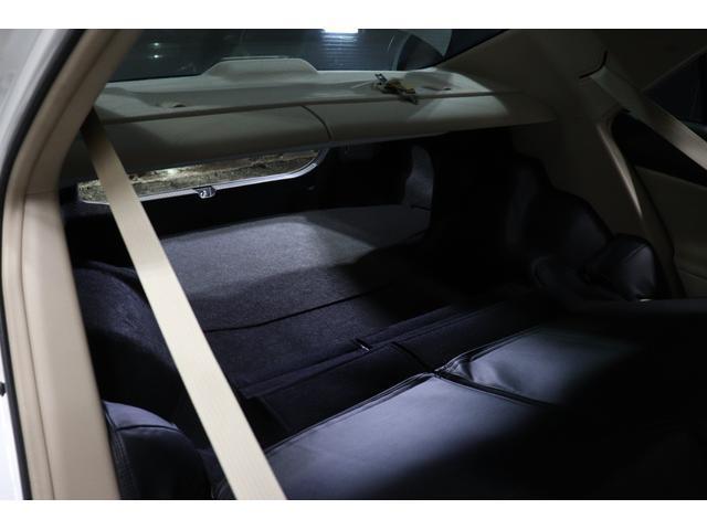 250G リラックスセレクション RDS仕様/モデリスタエアロ/リアG's仕様/新品シュパーヴ19AW/社外車高調/OP付きBRASH三眼ヘッドライト/OP付きレッドテール/シートカバー/バックカメラ/Bluetooth/パワーシート(80枚目)