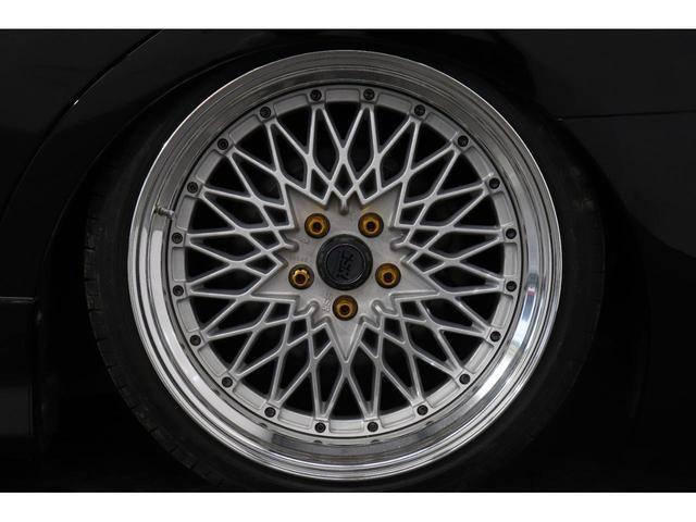 250G リラックスセレクション・ブラックリミテッド カスタムペイントボンネット/RDSバンパー/モデリスタエアロ/リアG's仕様/新品SSRフォーミュラメッシュ19AW/新品TEIN車高調/OP付きBRASHヘッドライト/OP付きスモークテール(5枚目)