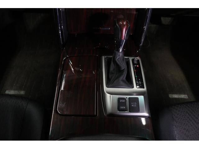 250G リラックスセレクション・ブラックリミテッド カスタムペイントボンネット/RDSバンパー/モデリスタエアロ/リアG's仕様/新品SSRフォーミュラメッシュ19AW/新品TEIN車高調/OP付きBRASHヘッドライト/OP付きスモークテール(33枚目)