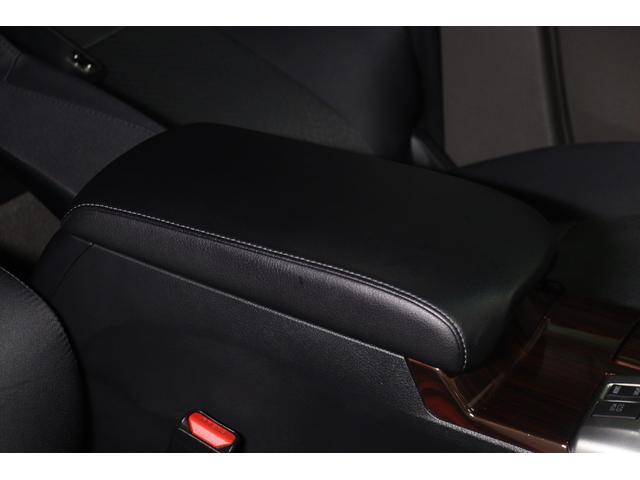 250G リラックスセレクション・ブラックリミテッド カスタムペイントボンネット/RDSバンパー/モデリスタエアロ/リアG's仕様/新品SSRフォーミュラメッシュ19AW/新品TEIN車高調/OP付きBRASHヘッドライト/OP付きスモークテール(37枚目)
