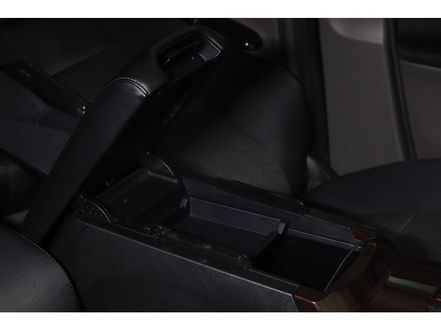 250G リラックスセレクション・ブラックリミテッド カスタムペイントボンネット/RDSバンパー/モデリスタエアロ/リアG's仕様/新品SSRフォーミュラメッシュ19AW/新品TEIN車高調/OP付きBRASHヘッドライト/OP付きスモークテール(38枚目)
