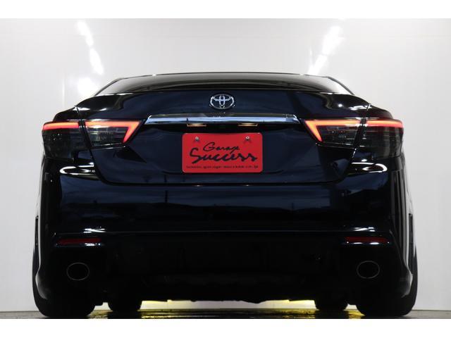 250G リラックスセレクション・ブラックリミテッド カスタムペイントボンネット/RDSバンパー/モデリスタエアロ/リアG's仕様/新品SSRフォーミュラメッシュ19AW/新品TEIN車高調/OP付きBRASHヘッドライト/OP付きスモークテール(47枚目)