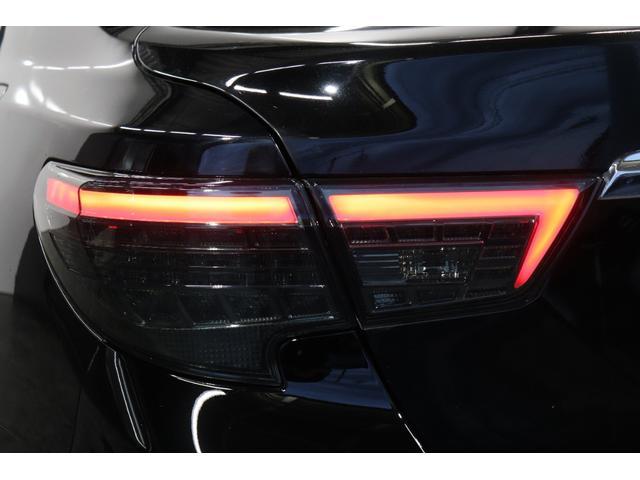 250G リラックスセレクション・ブラックリミテッド カスタムペイントボンネット/RDSバンパー/モデリスタエアロ/リアG's仕様/新品SSRフォーミュラメッシュ19AW/新品TEIN車高調/OP付きBRASHヘッドライト/OP付きスモークテール(49枚目)