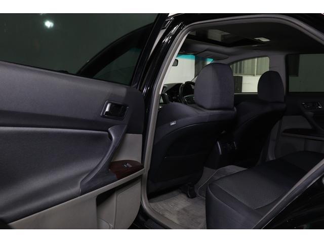 250G リラックスセレクション・ブラックリミテッド カスタムペイントボンネット/RDSバンパー/モデリスタエアロ/リアG's仕様/新品SSRフォーミュラメッシュ19AW/新品TEIN車高調/OP付きBRASHヘッドライト/OP付きスモークテール(74枚目)
