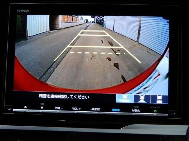 13G・モデューロスタイル ホンダセンシング 当社デモカー(4枚目)