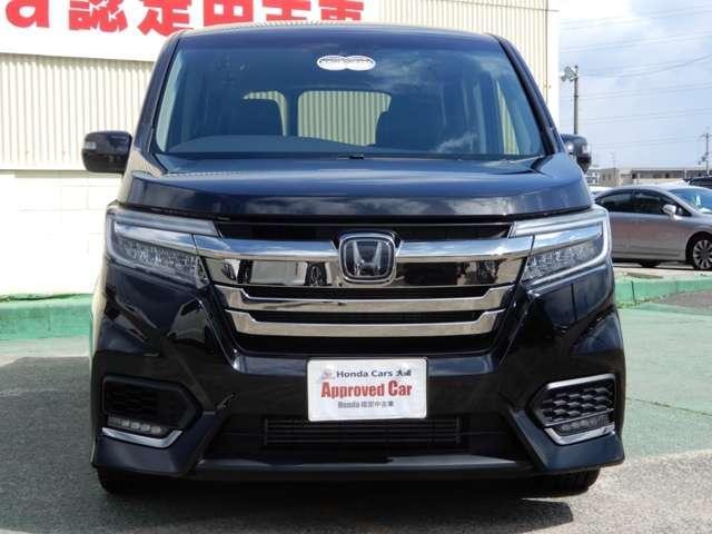 スパーダ・クールスピリット ホンダセンシング 当社デモカー(6枚目)