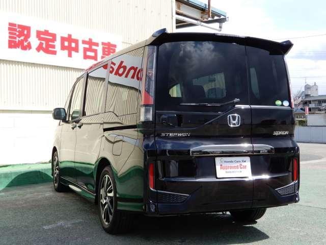 スパーダ・クールスピリット ホンダセンシング 当社デモカー(8枚目)