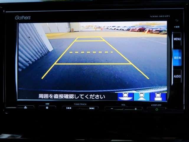 G SSブラックスタイルパッケージ デモカー Mナビ リヤ(4枚目)
