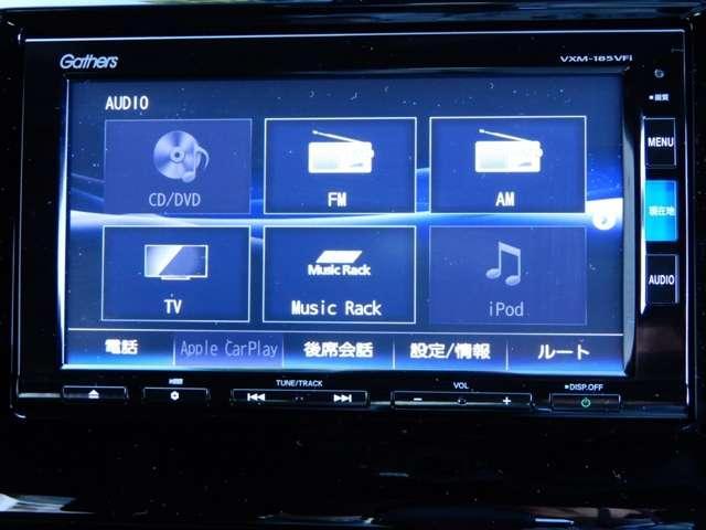 G SSブラックスタイルパッケージ デモカー Mナビ リヤ(5枚目)