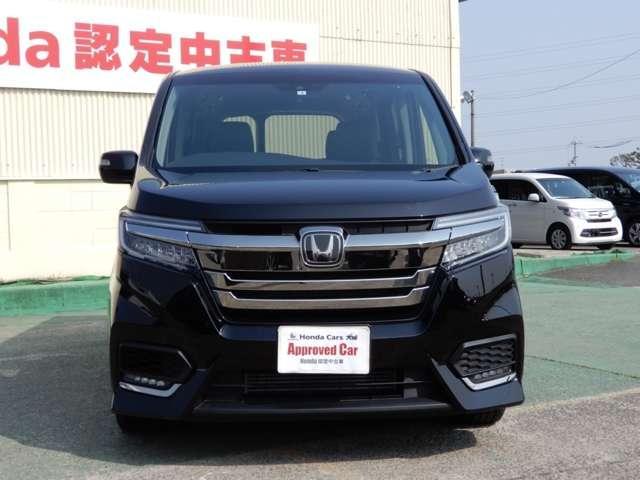 スパーダ・クールスピリット ホンダセンシング 当社デモカー(5枚目)
