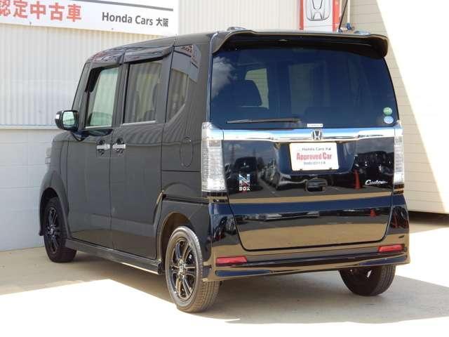 シートヒーター ブラックAW SSブラックスタイルパッケージ(8枚目)