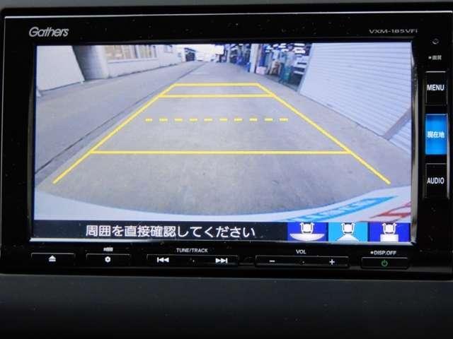 ハイブリッドG・ホンダセンシング 当社デモカー 51(4枚目)