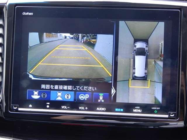 アブソルート・EXホンダセンシング 当社デモカー 51(4枚目)