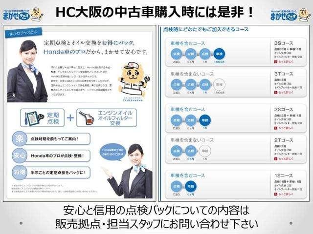 アブソルート・EXホンダセンシング 当社デモカー 51(19枚目)