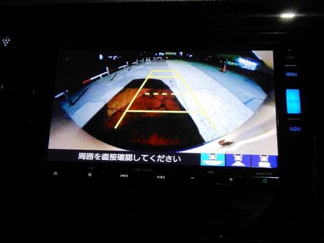 G・スタイリッシュパッケージ メモリーナビ リヤカメラ 34(4枚目)
