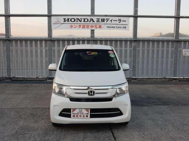 「ホンダ」「N-WGN」「コンパクトカー」「大阪府」の中古車6