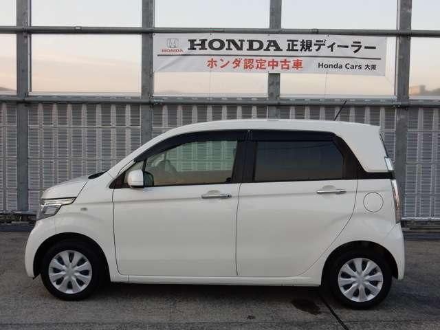 「ホンダ」「N-WGN」「コンパクトカー」「大阪府」の中古車7