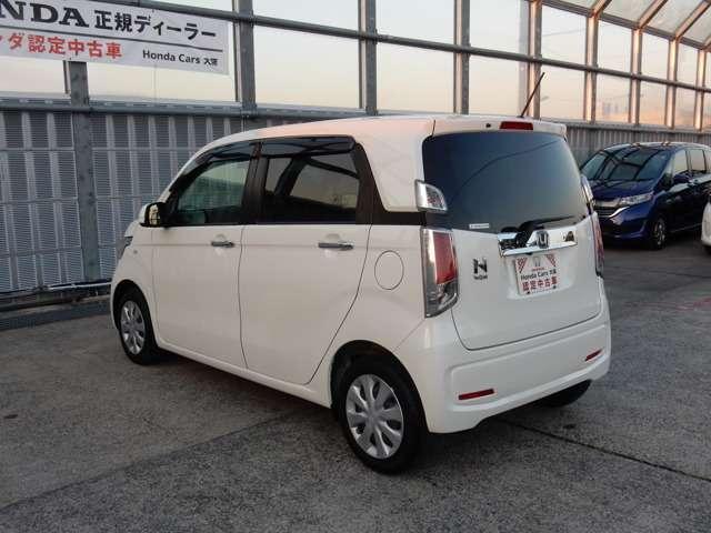 「ホンダ」「N-WGN」「コンパクトカー」「大阪府」の中古車8
