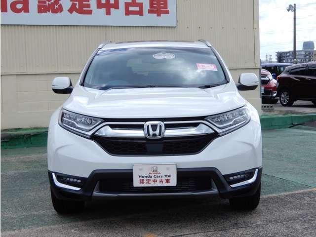 「ホンダ」「CR-V」「SUV・クロカン」「大阪府」の中古車6