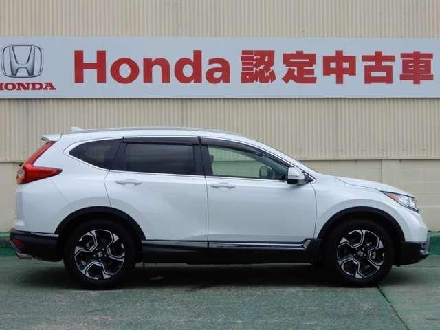 「ホンダ」「CR-V」「SUV・クロカン」「大阪府」の中古車10