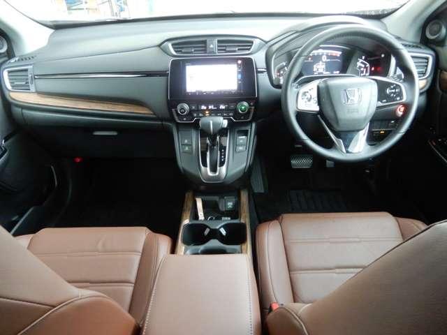 「ホンダ」「CR-V」「SUV・クロカン」「大阪府」の中古車11