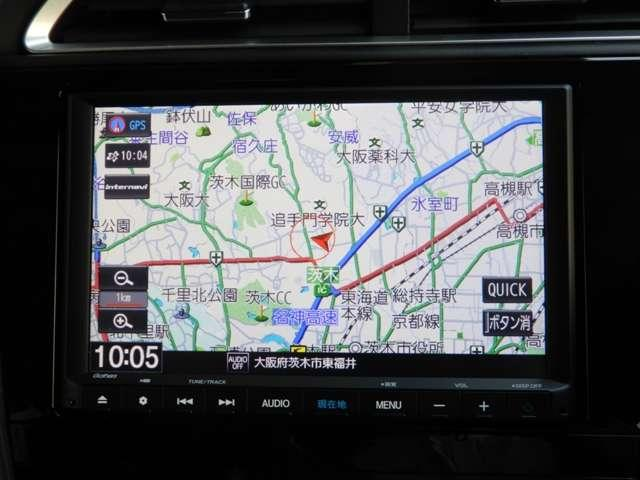 ハイブリッドX ホンダセンシング 当社デモカー 51(3枚目)