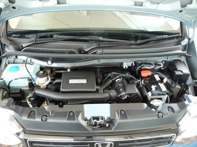 Lホンダセンシング 当社デモカー(試乗車)大画面8インチ純正インターナビ+リアカメラ+ETC 衝突軽減ブレーキ サイド&カーテンエアバッグ リアセンサー(30枚目)