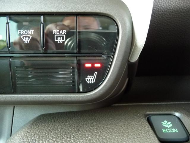 Lホンダセンシング 当社デモカー(試乗車)大画面8インチ純正インターナビ+リアカメラ+ETC 衝突軽減ブレーキ サイド&カーテンエアバッグ リアセンサー(48枚目)