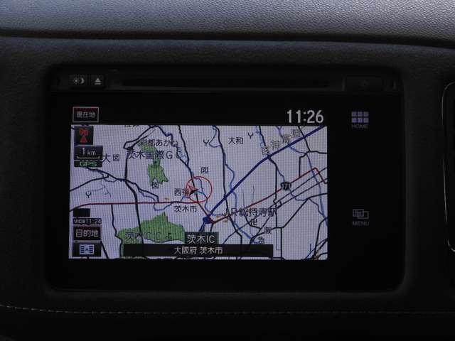 ハイブリッドRS・ホンダセンシング 当社顧客ワンオーナー MOPナビ+Rカメラ+ETC+ドラレコ サイド&カーテンエアバッグ シートヒーター 18インチアルミ(3枚目)