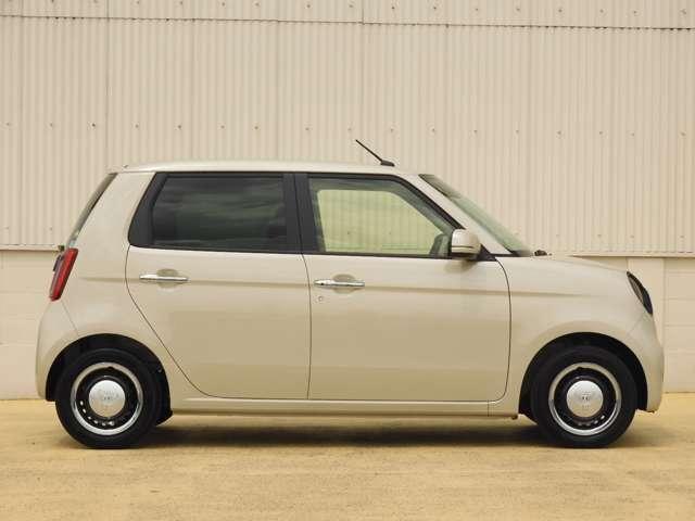 オリジナル 当社デモカー(試乗車)大画面8インチ純正ナビ+Rカメラ 高さ154cm立体駐車場OK(7枚目)