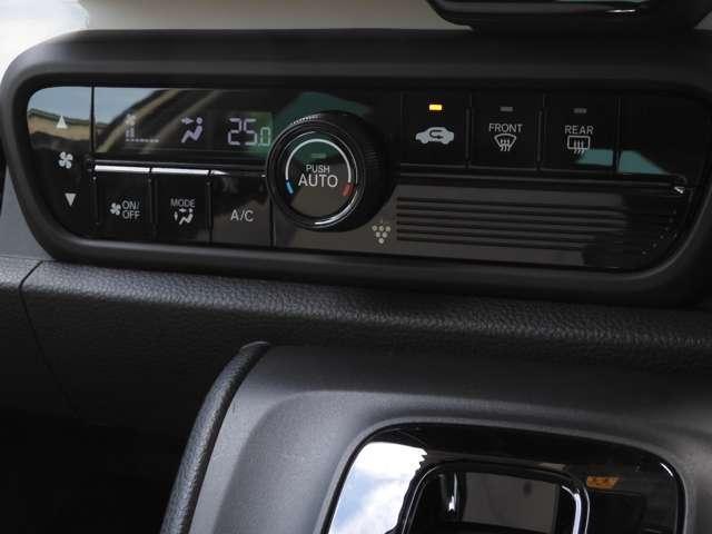 オリジナル 当社デモカー(試乗車)大画面8インチ純正ナビ+Rカメラ 高さ154cm立体駐車場OK(17枚目)