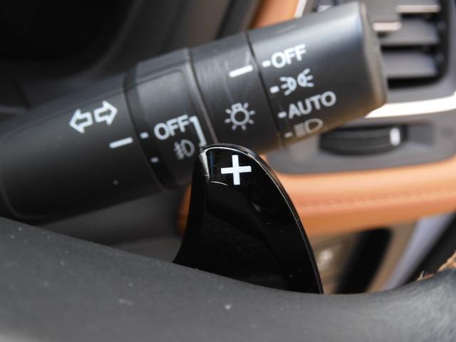 ハイブリッドZ・ホンダセンシング 後期モデル ワンオーナー車 プレミアムブラウン革コンビ内装 純正ナビ・スマホ連携対応・ バックカメラ ドラレコ パドルシフト アルミルーフレール シートヒーター 63(50枚目)