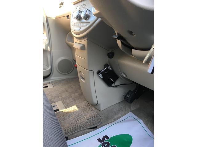 トヨタ ポルテ 130i Cパッケージ HIDセレクション ナビ DVD