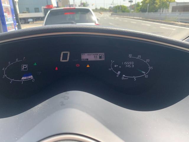 20X SDナビ地デジBluetoothオーディオETC プッシュスタート 片側電動スライド Bカメラ ルーフキャリア スマートキ(22枚目)