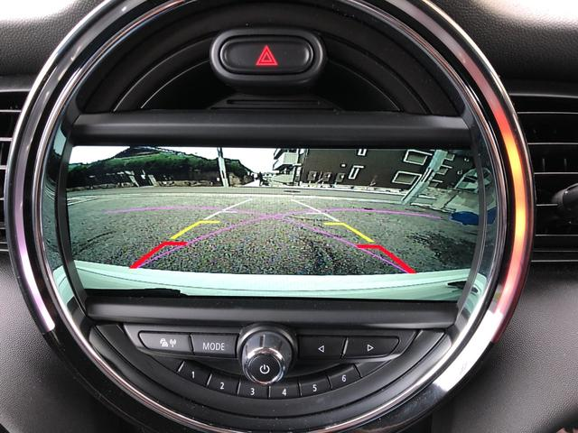 MINI MINI クーパー ワンオーナー車 純正ナビ LEDヘッドライトETC
