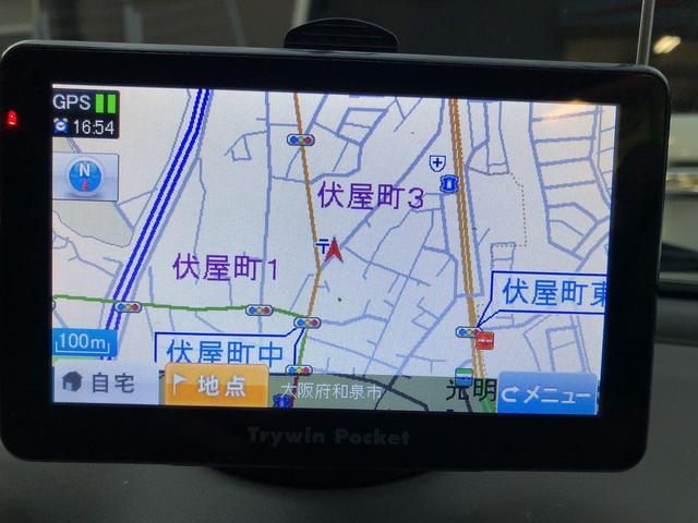 S 純正CDデッキ ワンセグTV 電動格納ミラー キーレス(3枚目)
