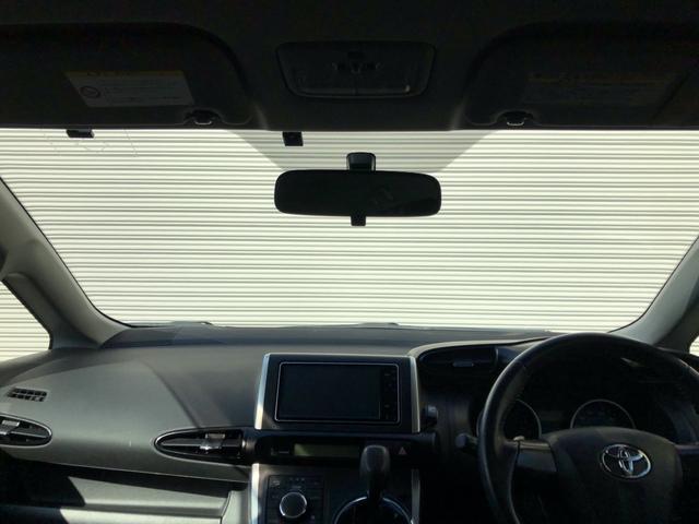 インパネ周りの写真になります!シンプルなデザインなので運転しやすいです!
