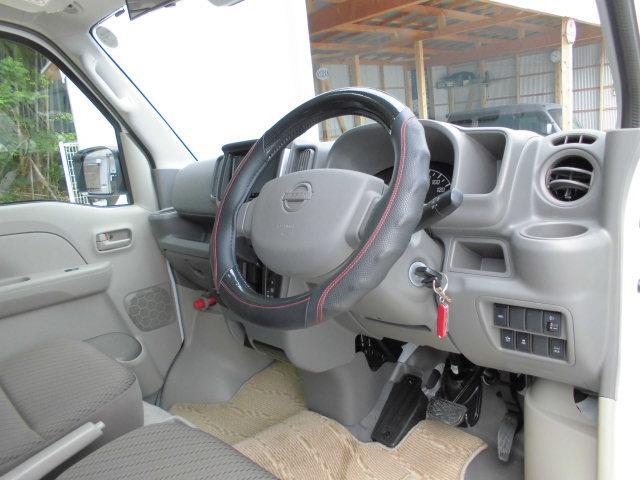 DX GLエマージェンシーブレーキパッケージ 4WD(6枚目)