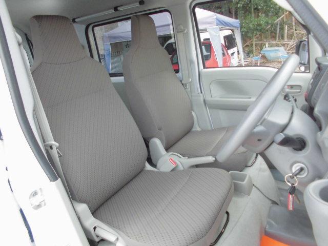 DX GLエマージェンシーブレーキパッケージ 4WD(14枚目)