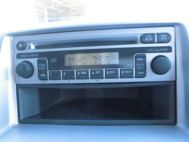 ターボ CD アルミ 車検R3.6(9枚目)