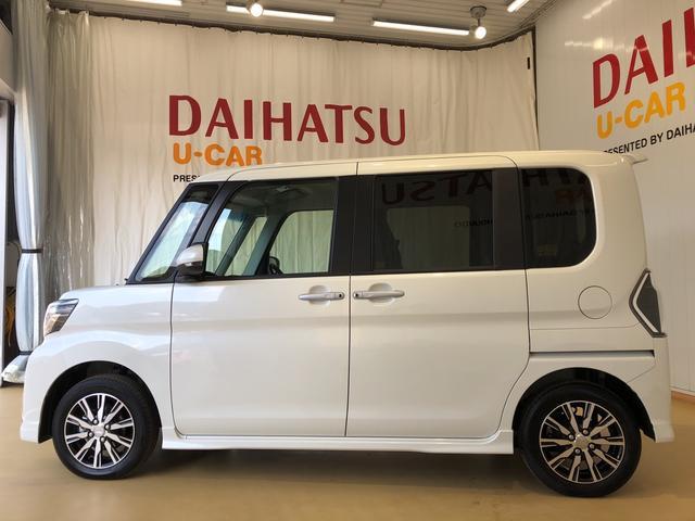 カスタムX トップエディションSAIII 展示車UP(12枚目)
