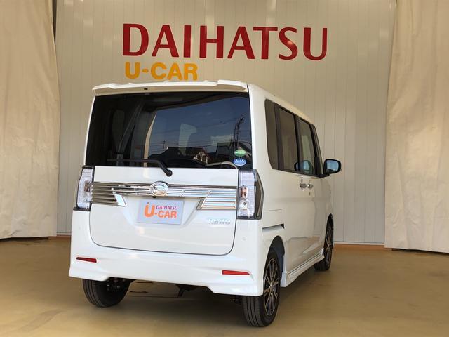 カスタムX トップエディションSAIII 展示車UP(14枚目)
