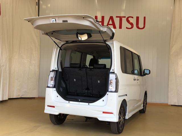 カスタムX トップエディションSAIII 展示車UP(15枚目)