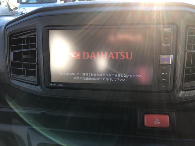 「ダイハツ」「ミライース」「軽自動車」「北海道」の中古車9